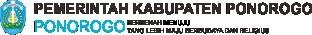 Pemkab Ponorogo Logo