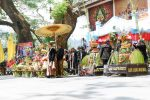 Larungan Telaga Ngebel, Wujud Syukur Masyarakat Ponorogo