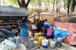 BPBD Turunkan Tim Telaah Bantuan Air Bersih ke Karangpatihan Pulung