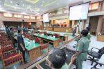 DPRD Ponorogo Inisiatif Usul Lima Raperda, Plt Bupati Yakin Bermanfaat