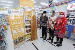 Produk UMKM Ponorogo Mulai Masuk Pasar Modern