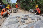 Selesai 80 Persen, Akhir Oktober 'Kotaku' di Ponorogo Tuntas