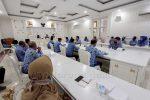 Menuju Satu Data Indonesia, Plt Bupati Ponorogo Minta OPD Terus Berkoordinasi