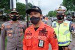 Ponorogo Masuk Zona Merah, Satgas Lakukan Penekanan Prokes Di beberapa Wilayah