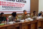 Info Covid-19 Kabupaten Ponorogo, 28 sembuh, 31 Kasus baru, dan 3 meninggal